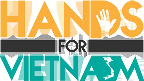 Hands for Vietnam